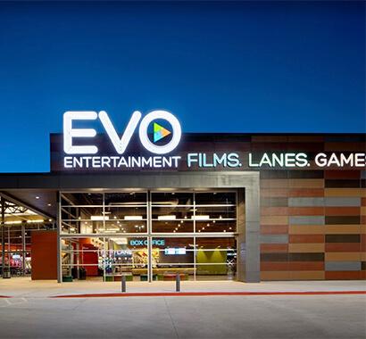 EVO Entertainment