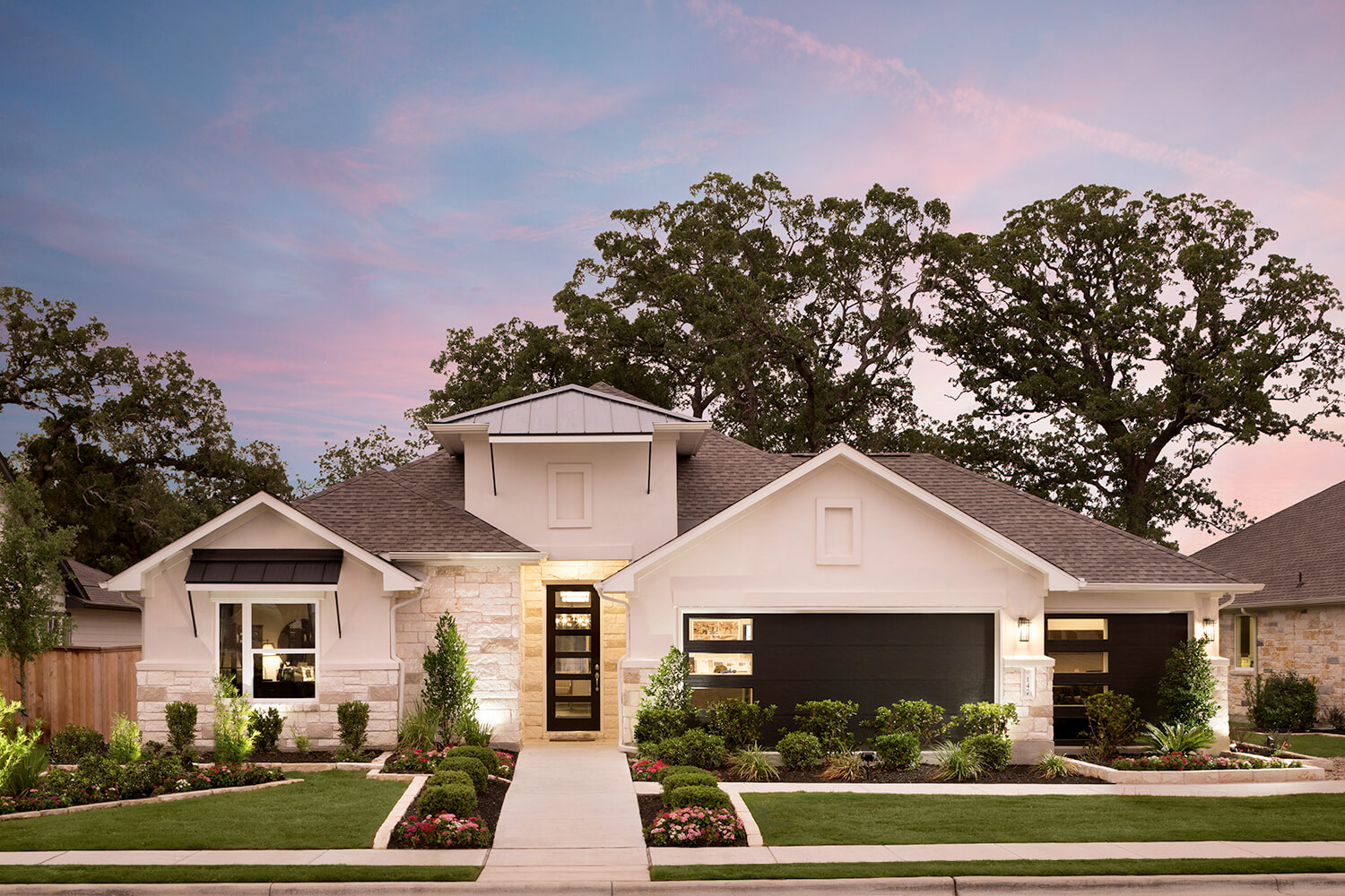 Scott Felder Homes Cameron Exterior Photo