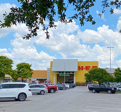 HEB Plus at Kyle Crossing in Kyle Texas Photo
